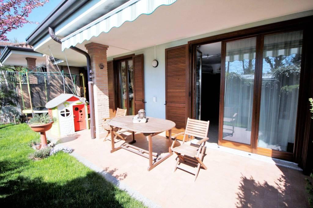 Appartamento in vendita a Marnate, 3 locali, prezzo € 209.000 | PortaleAgenzieImmobiliari.it