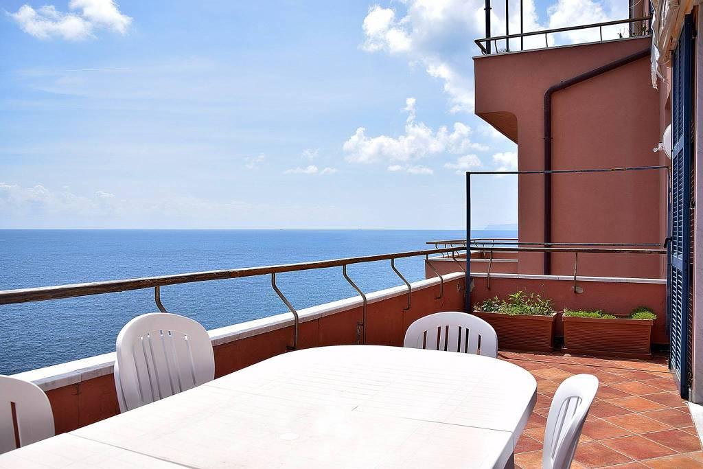 Appartamento in vendita via della Costa 12 Arenzano