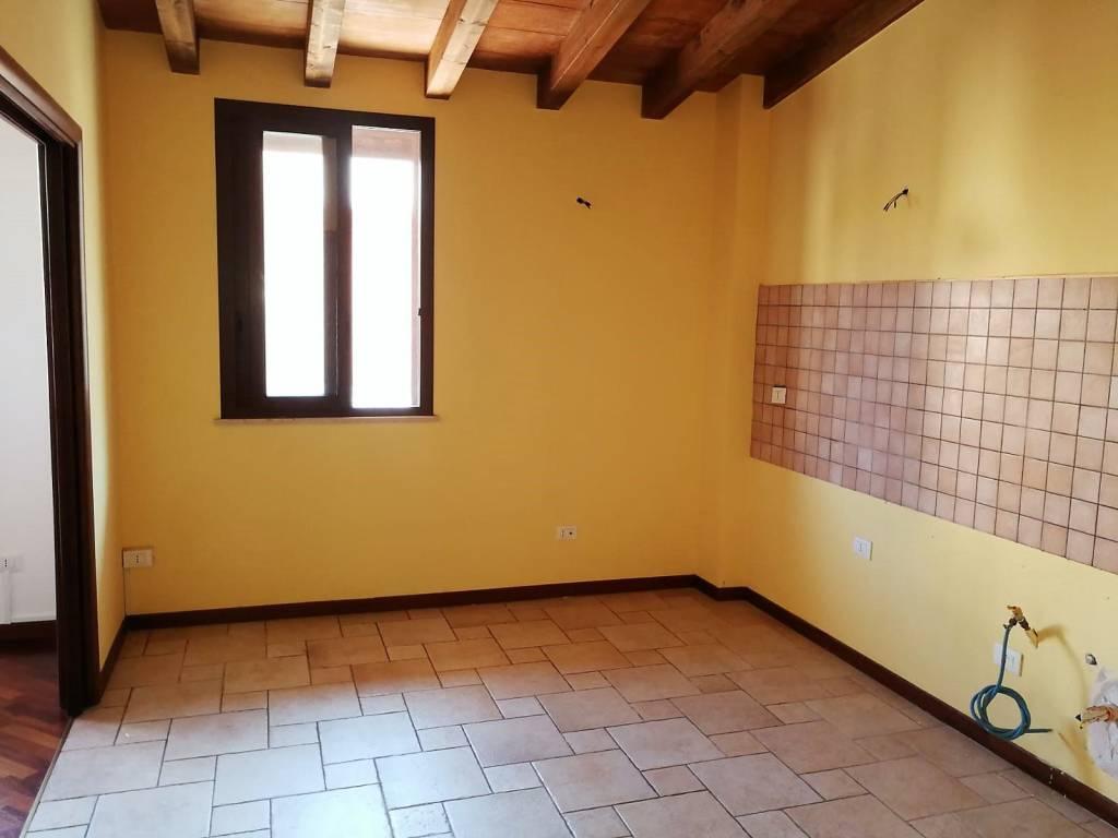 Appartamento in affitto a Cinisi, 3 locali, prezzo € 500 | PortaleAgenzieImmobiliari.it