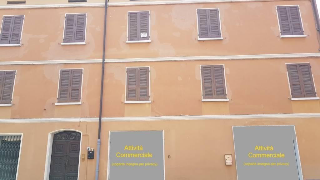 Appartamento in Affitto a Rolo Centro: 3 locali, 65 mq