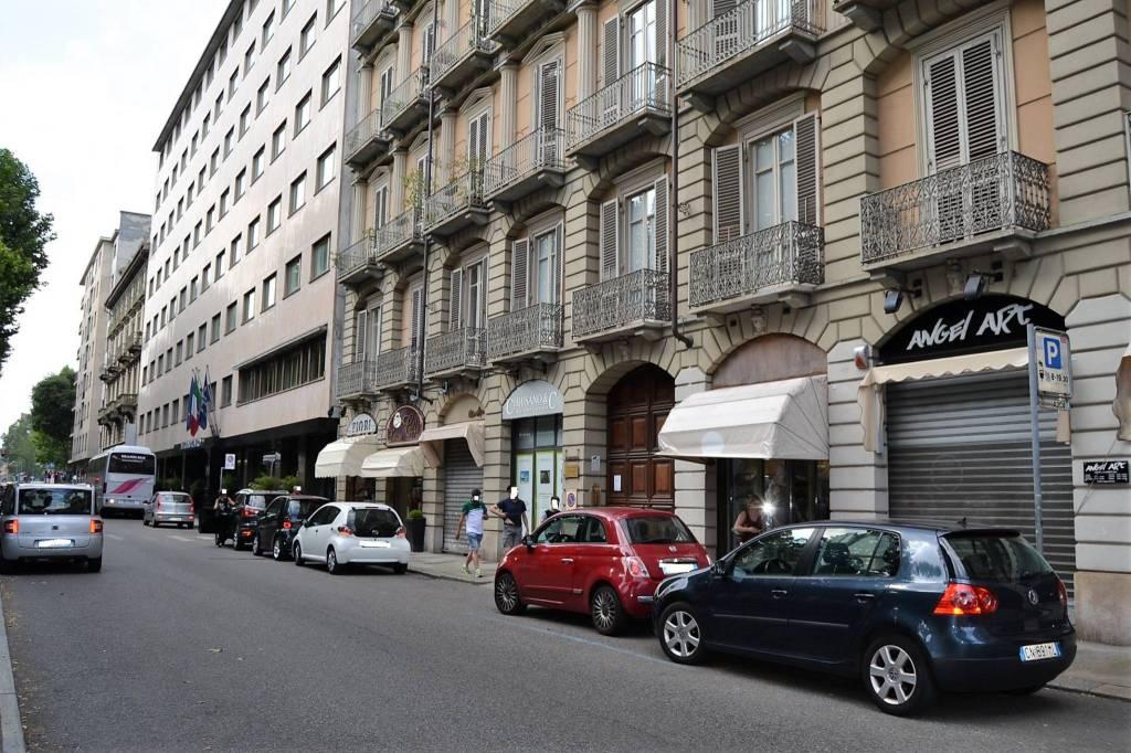 Negozio in vendita corso Vittorio Emanuele II Torino