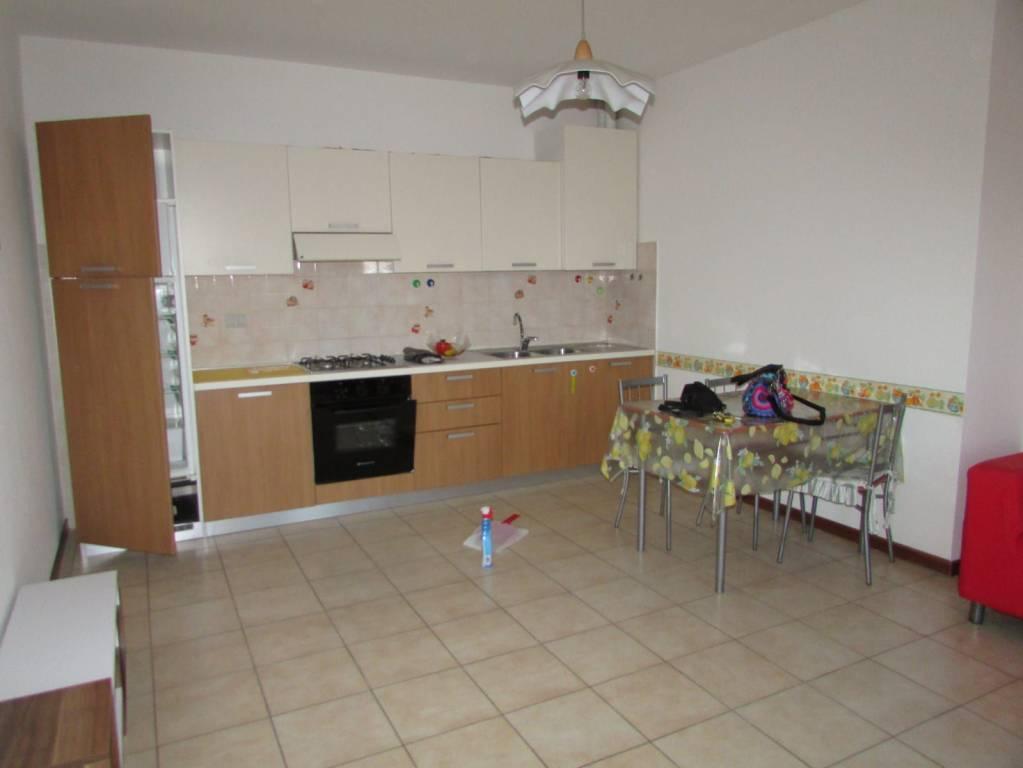 Appartamento in Affitto a Ponsacco Periferia: 2 locali, 51 mq