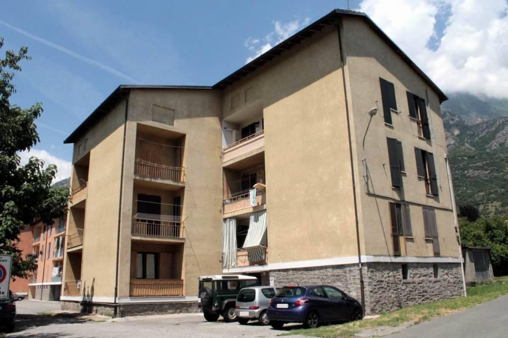 Foto 1 di Quadrilocale via Moletta, Bussoleno