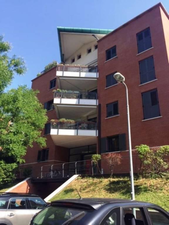 Appartamento in Affitto a Vimodrone:  3 locali, 110 mq  - Foto 1