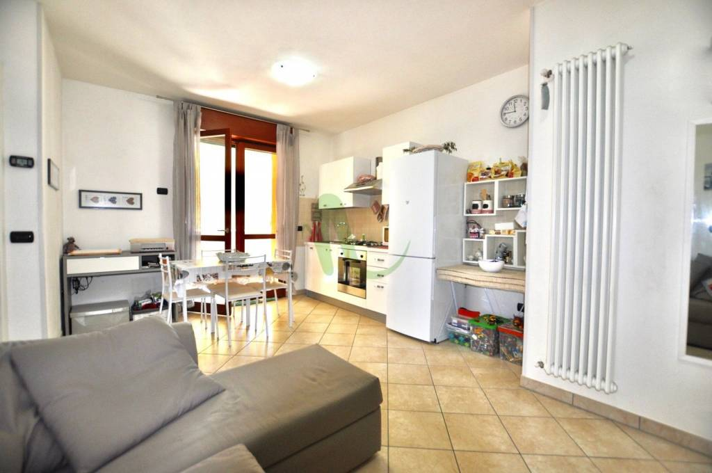 Appartamento in Vendita a Gatteo Centro: 3 locali, 55 mq