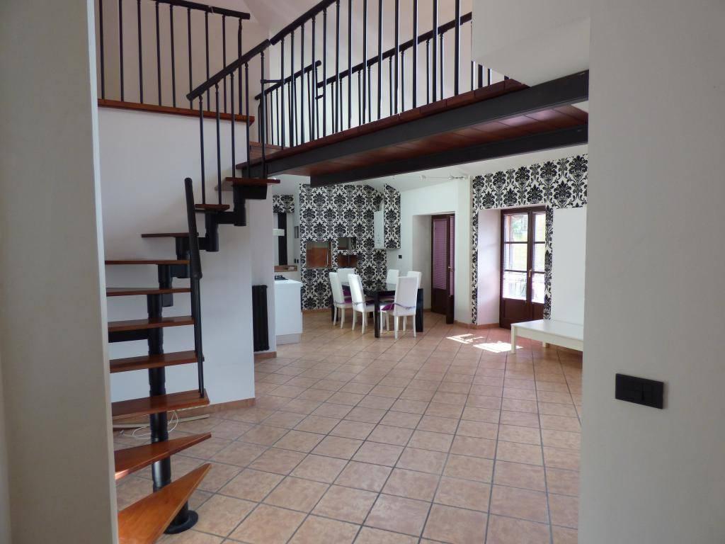 Appartamento in affitto a Torre Pellice, 5 locali, prezzo € 380   PortaleAgenzieImmobiliari.it