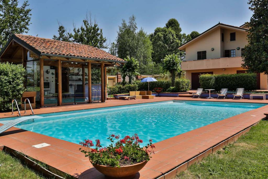 Foto 1 di Villa Valfenera