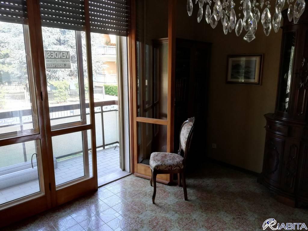 Appartamento in Vendita a Podenzano Periferia: 4 locali, 111 mq