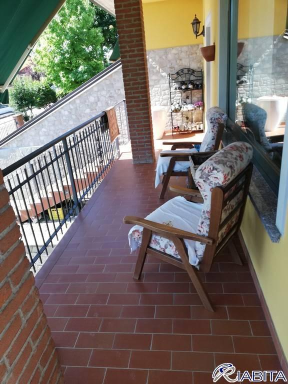 Villa in Vendita a Pontenure Periferia: 5 locali, 171 mq