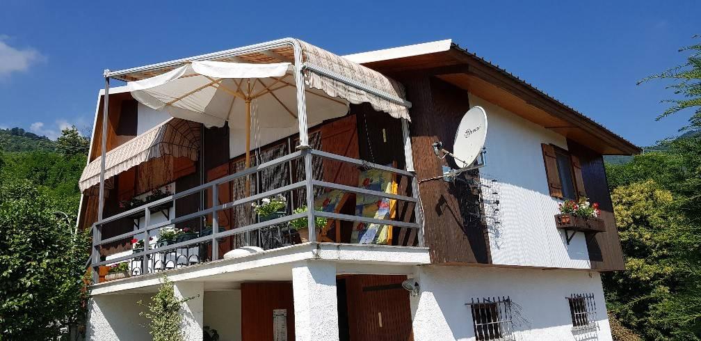 Villa in vendita a Bagnolo Piemonte, 4 locali, prezzo € 85.000 | PortaleAgenzieImmobiliari.it
