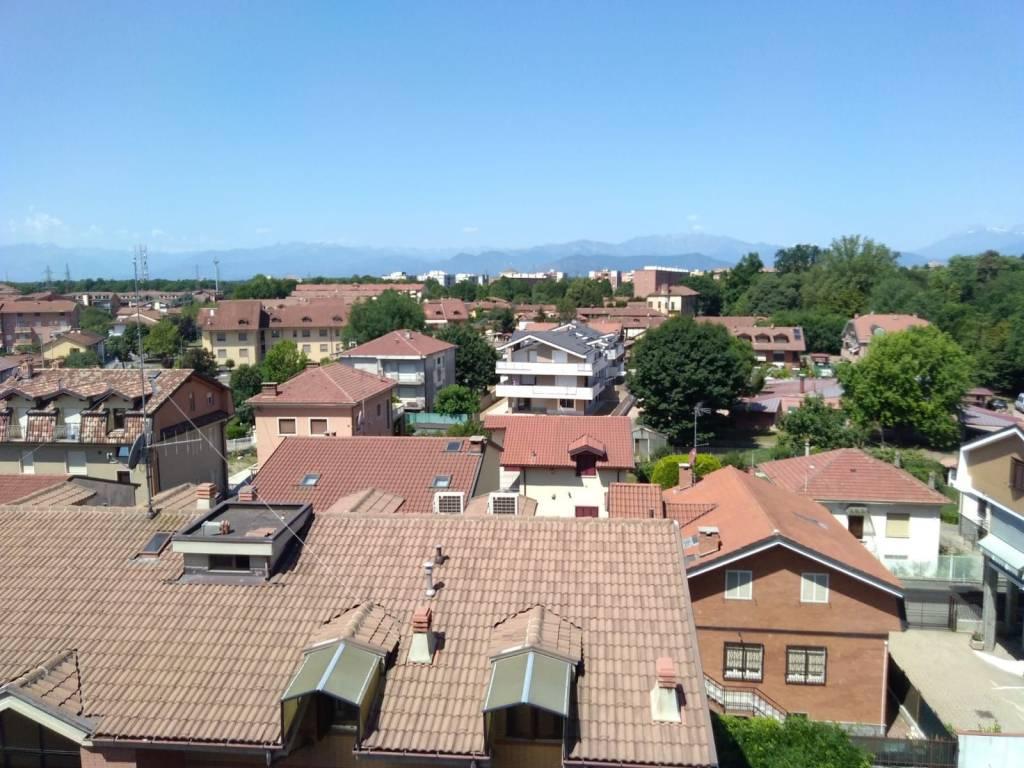 Appartamento in vendita via Piave Nichelino