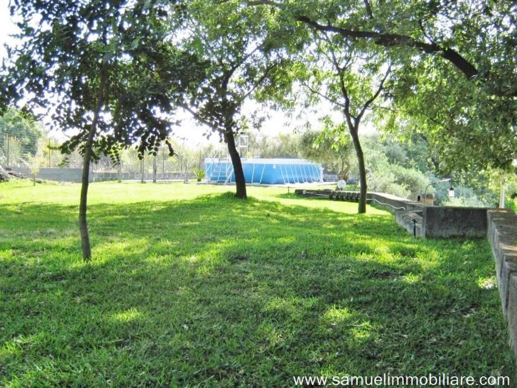 Villa in ottime condizioni in vendita Rif. 7198966
