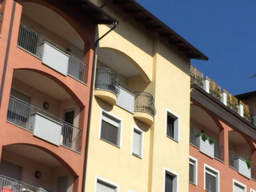 Foto 1 di Trilocale via Riotta 68, Novara (zona Sant'Agabio)