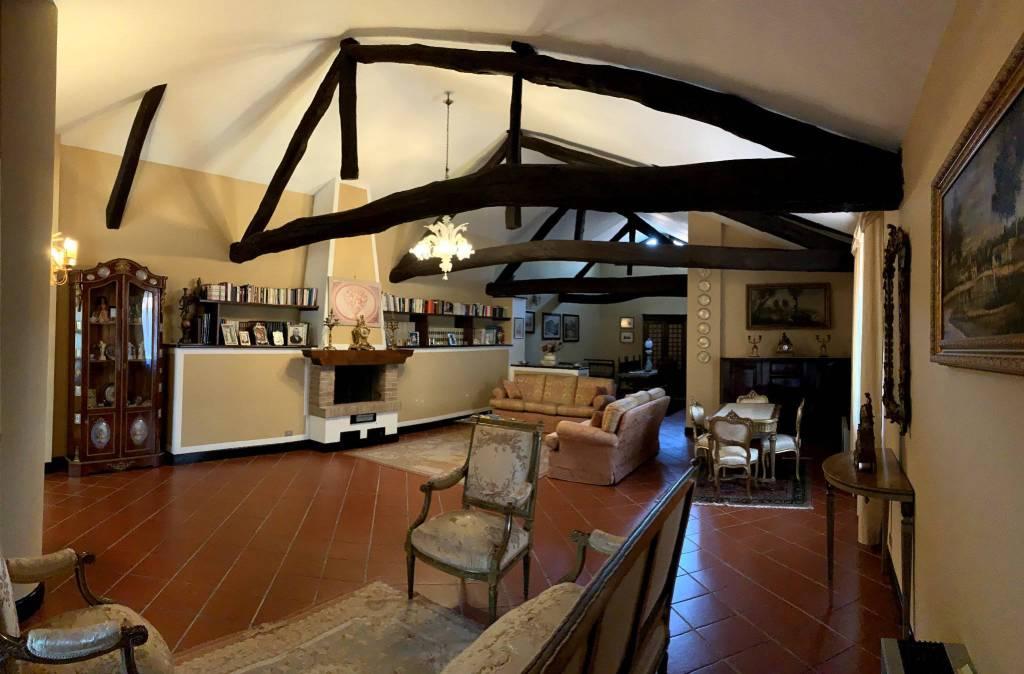 Foto 1 di Casa indipendente Burolo