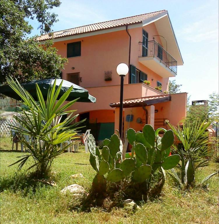 Villa in vendita a Testico, 4 locali, prezzo € 220.000 | PortaleAgenzieImmobiliari.it
