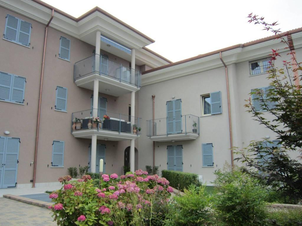 Appartamento in affitto a Cherasco, 3 locali, prezzo € 470 | PortaleAgenzieImmobiliari.it