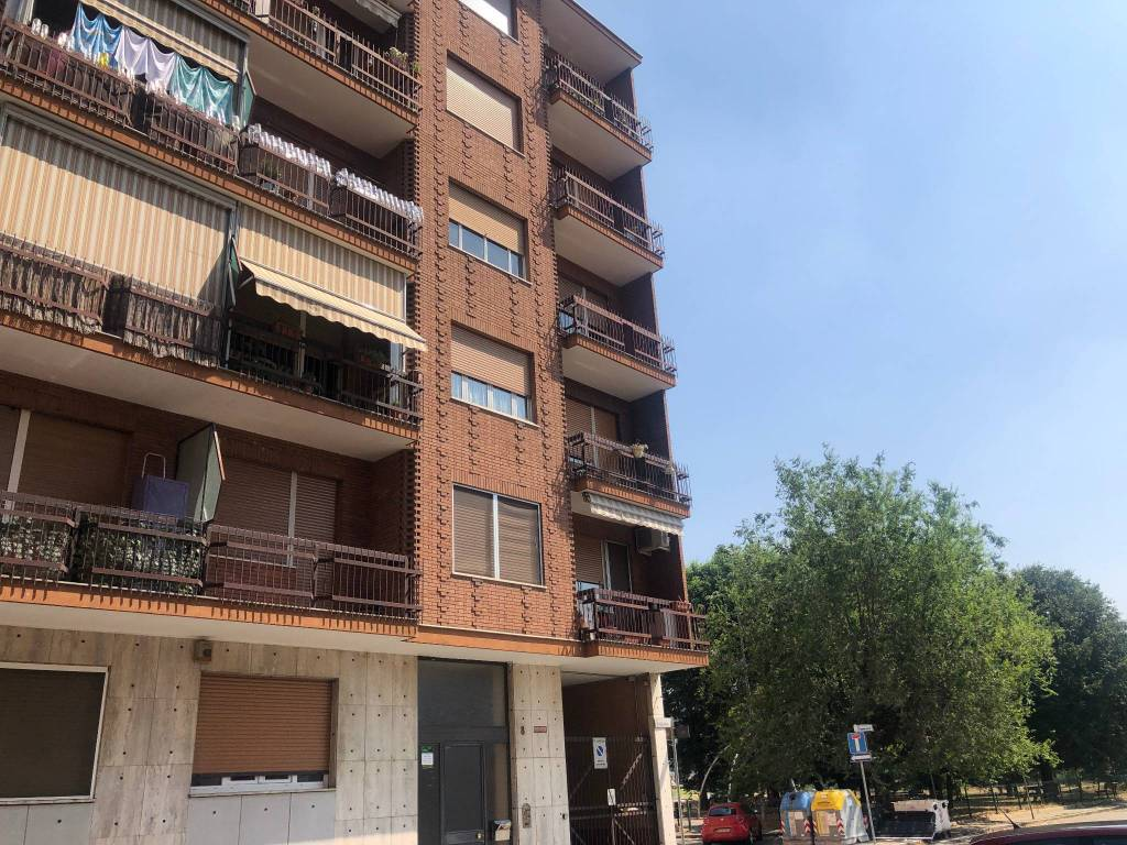 Appartamento in vendita via Galileo Galilei 8 Nichelino