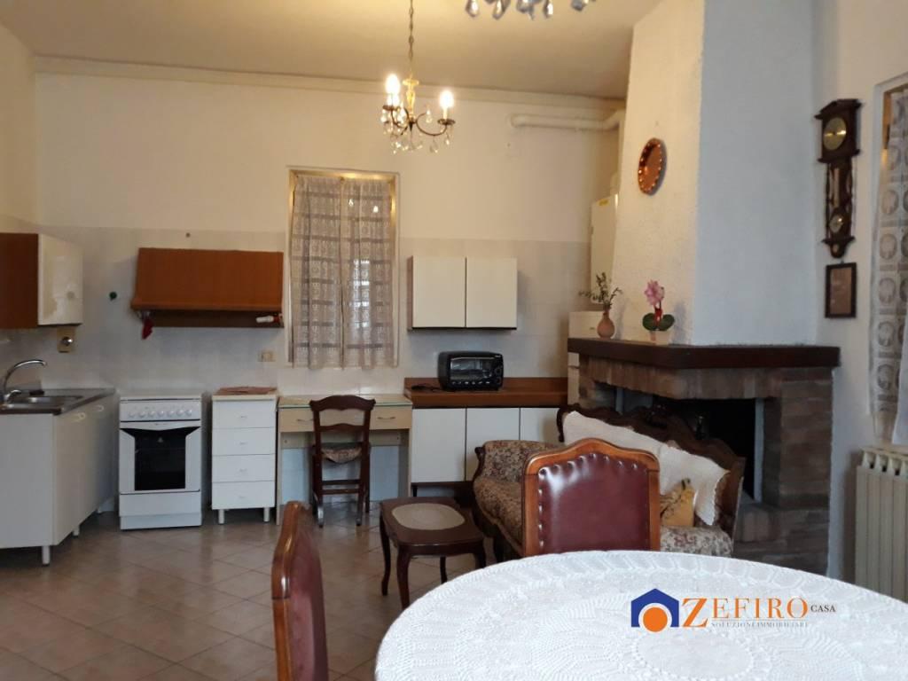 Appartamento in Affitto a San Giovanni In Persiceto Semicentro:  2 locali, 55 mq  - Foto 1