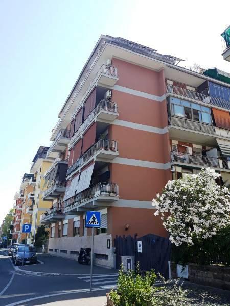 Appartamento in vendita a Roma, 4 locali, zona Zona: 34 . Bufalotta, Sette Bagni, Casal Boccone, Casale Monastero, Settecamini, prezzo € 200.000 | CambioCasa.it