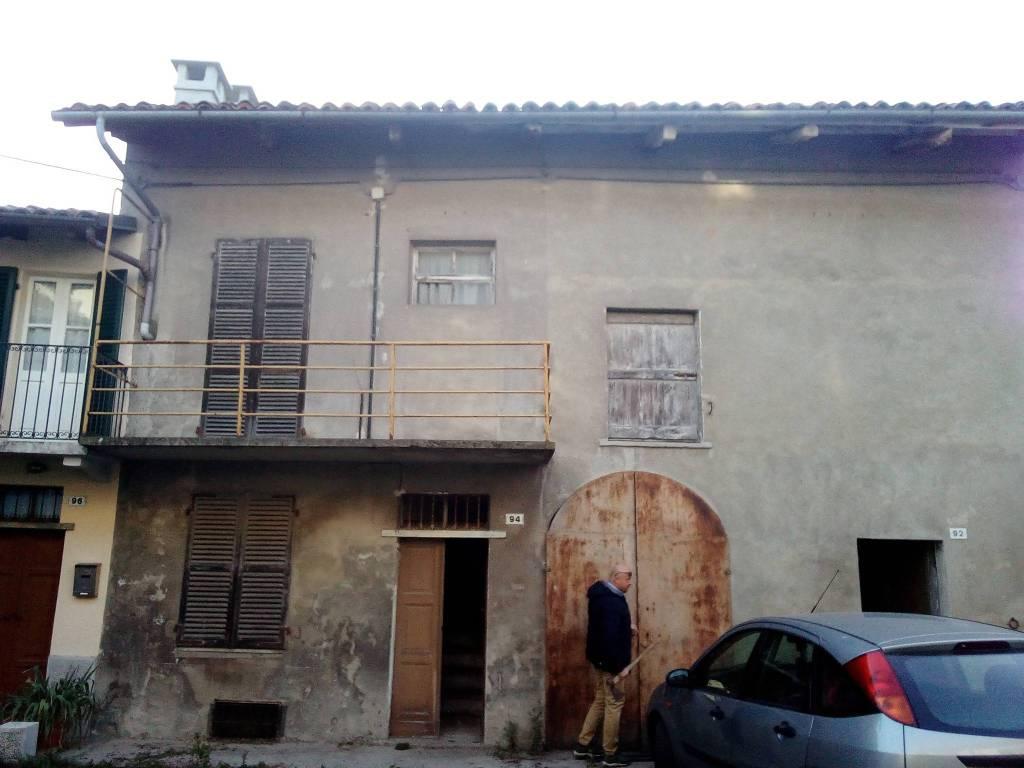 Rustico / Casale in vendita a Cocconato, 3 locali, prezzo € 18.000 | PortaleAgenzieImmobiliari.it