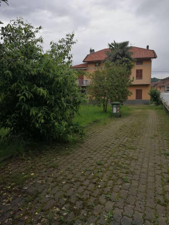Villa da ristrutturare in vendita Rif. 6600638