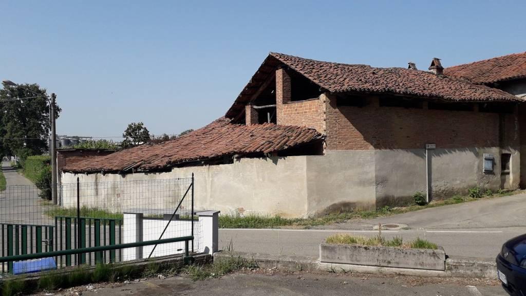Foto 1 di Rustico / Casale via Nino Costa 104, San Francesco Al Campo