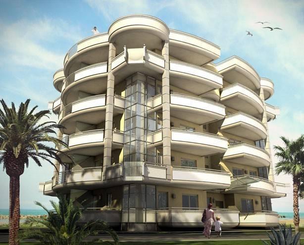 Appartamento in vendita a Francavilla al Mare, 4 locali, prezzo € 460.000 | CambioCasa.it