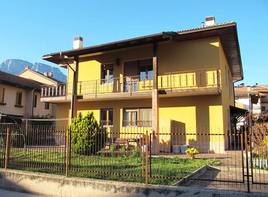 Foto 1 di Appartamento via del Dòs de la Luna, Trento