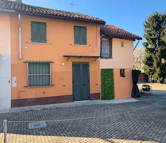 Soluzione Indipendente in vendita a Ottobiano, 3 locali, prezzo € 28.000 | PortaleAgenzieImmobiliari.it