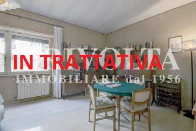 Appartamento in vendita a Roma, 4 locali, zona Zona: 16 . Appia nuova - Alberone - Colli Albani, prezzo € 420.000 | CambioCasa.it