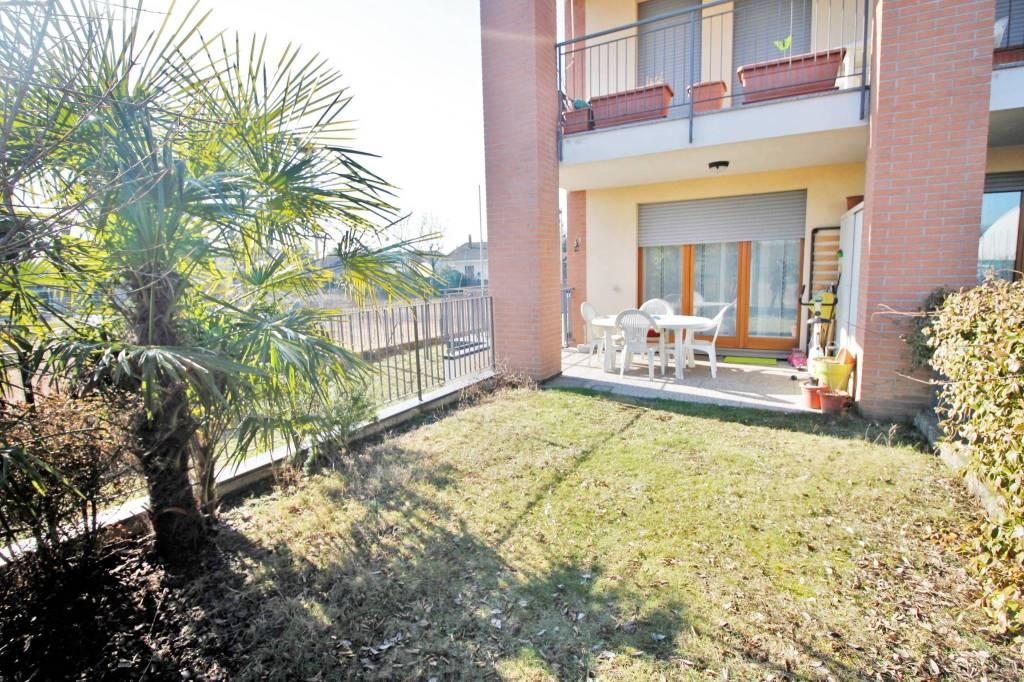 Appartamento in vendita a Rescaldina, 2 locali, prezzo € 99.000 | PortaleAgenzieImmobiliari.it