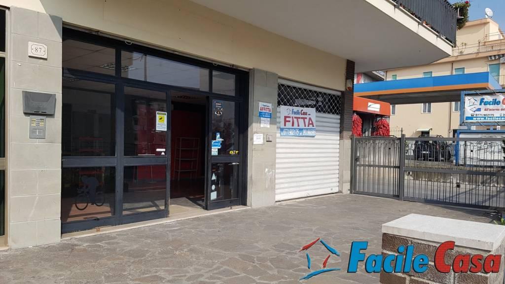 Attività commerciale in affitto Rif. 8255750