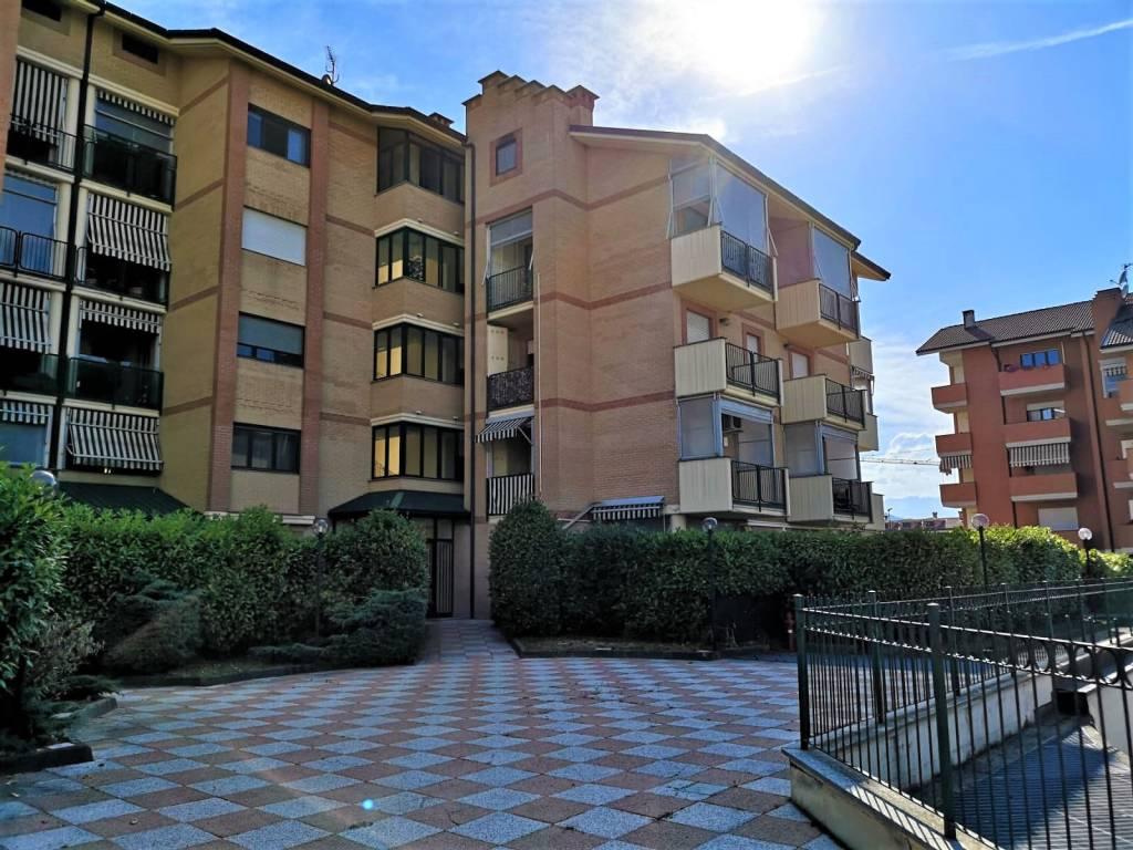 Foto 1 di Trilocale strada Torino 3, Orbassano