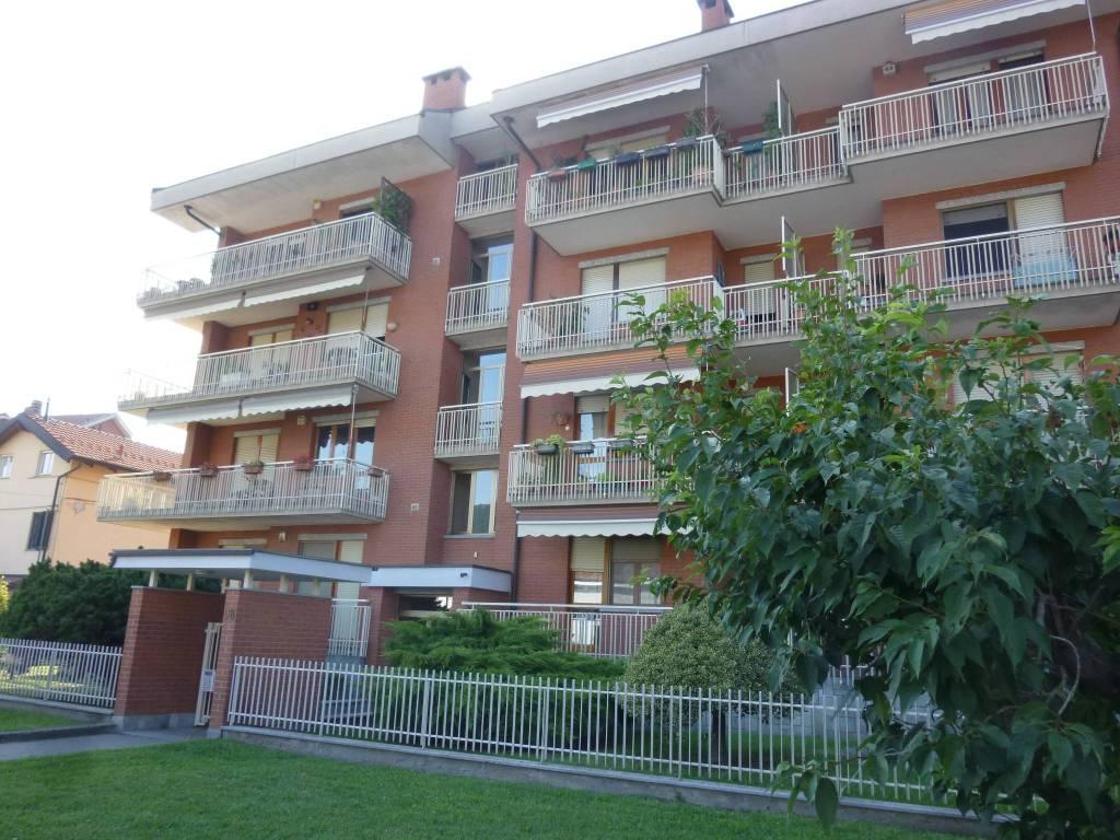 Foto 1 di Appartamento via Speranza 98, frazione Oltre Po, San Mauro Torinese