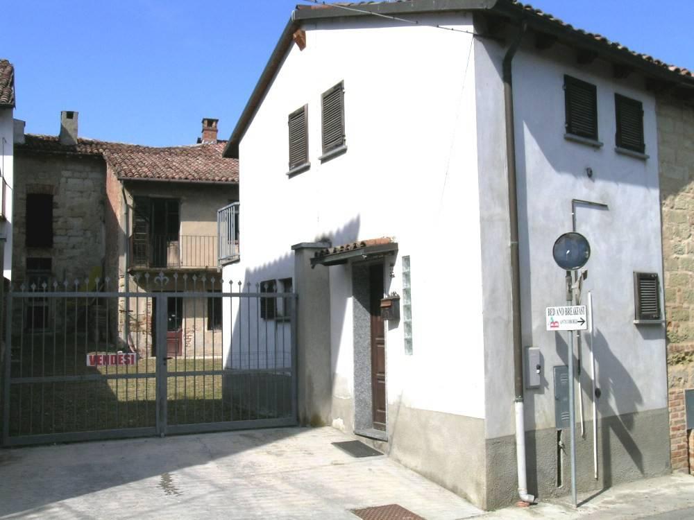 Soluzione Indipendente in vendita a Vignale Monferrato, 1 locali, prezzo € 35.000   PortaleAgenzieImmobiliari.it
