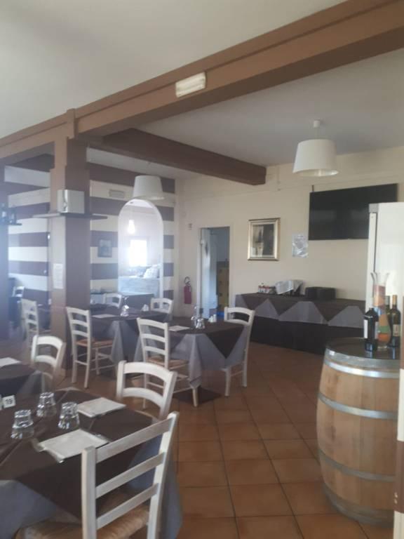 Ristorante / Pizzeria / Trattoria in vendita a Rodengo-Saiano, 6 locali, prezzo € 85.000 | PortaleAgenzieImmobiliari.it