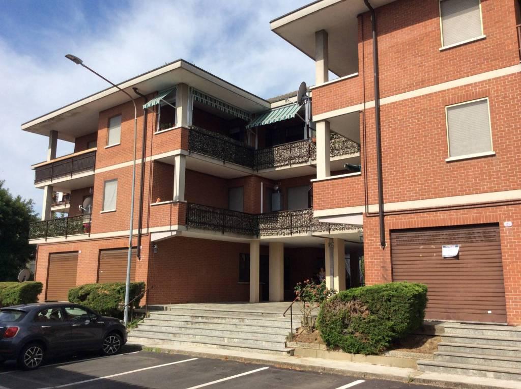Appartamento in vendita via del Lobetto 26 Poirino