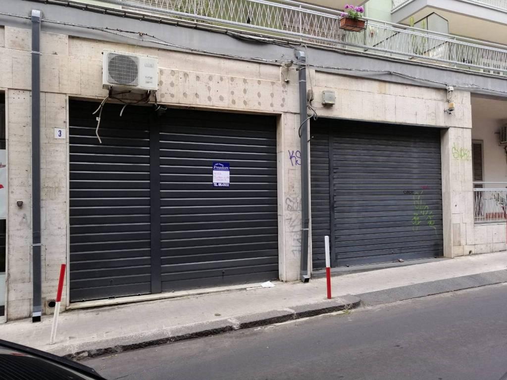 Negozio-locale in Vendita a Catania Centro: 2 locali, 40 mq