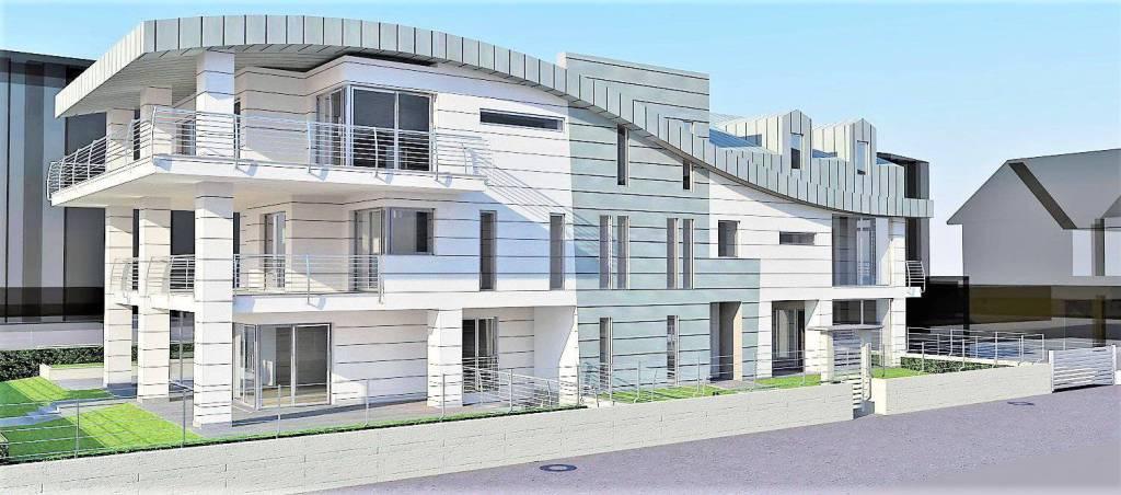 Foto 1 di Appartamento via della Bassa, Orbassano