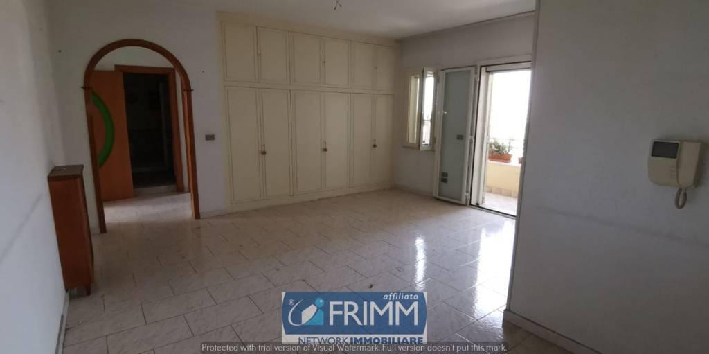 Appartamento in vendita via Donatello Casalnuovo di Napoli