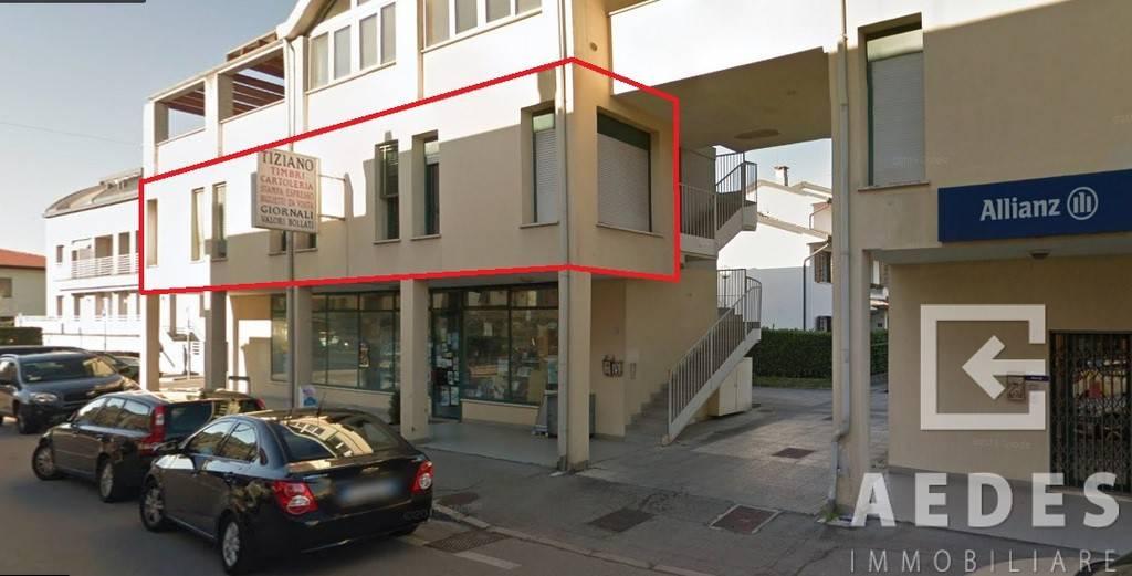 Ufficio / Studio in vendita a Albignasego, 1 locali, prezzo € 95.000 | CambioCasa.it