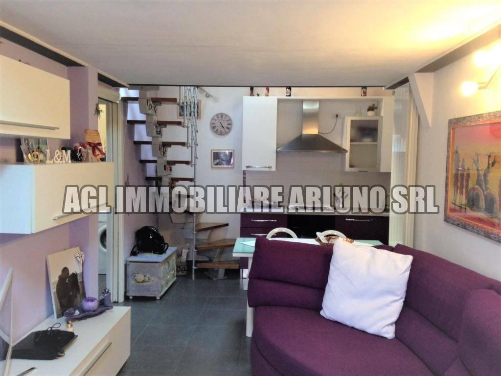 Appartamento in vendita a Arluno, 2 locali, prezzo € 111.000 | PortaleAgenzieImmobiliari.it
