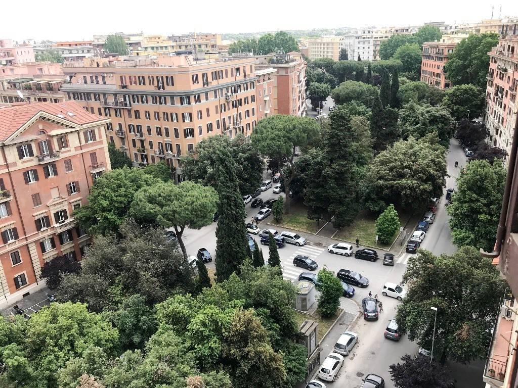 Appartamento in affitto a Roma, 3 locali, zona Zona: 29 . Balduina, Montemario, Sant'Onofrio, Trionfale, Camilluccia, Cortina d'Ampezzo, prezzo € 1.200 | CambioCasa.it