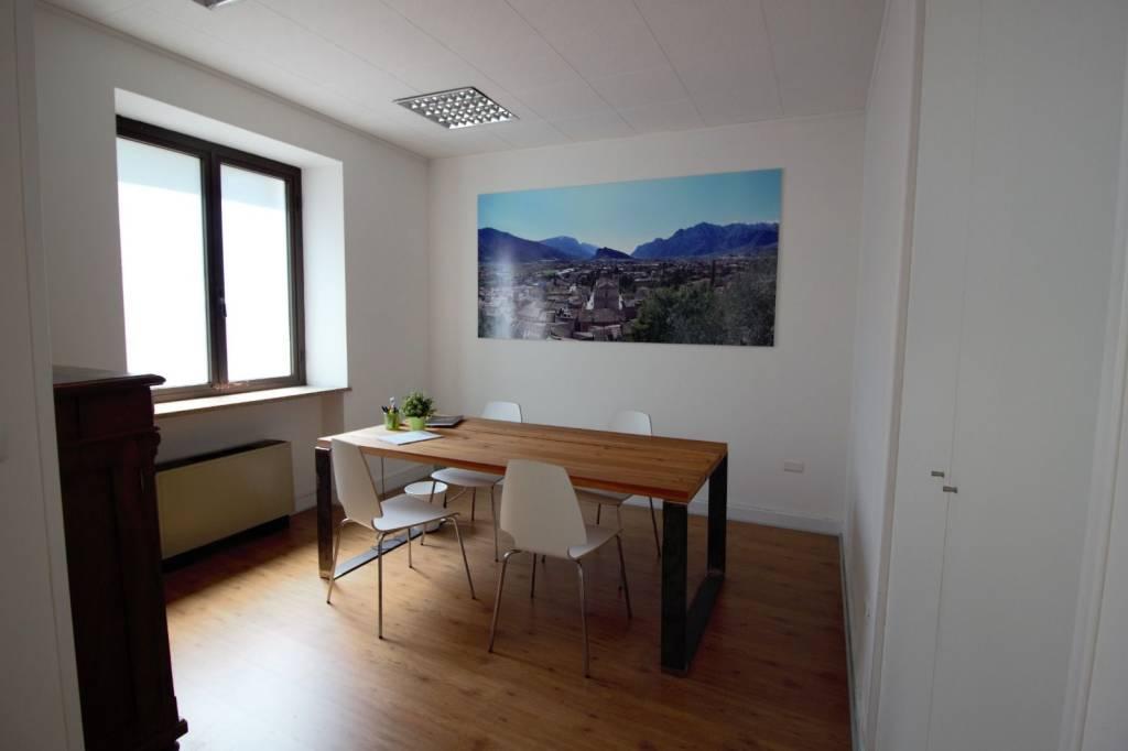 Foto attico/mansarda in vendita a Arco (Trento)