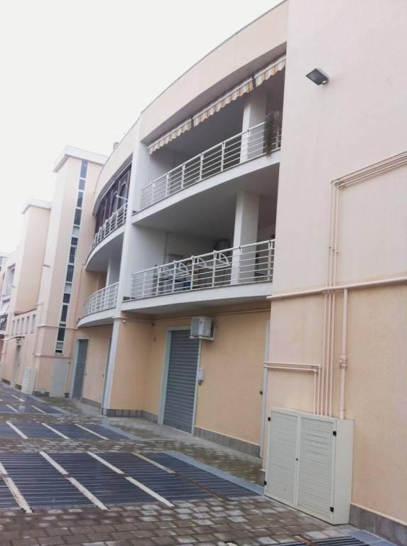 Appartamento in Affitto a Foggia Periferia Est: 3 locali, 90 mq