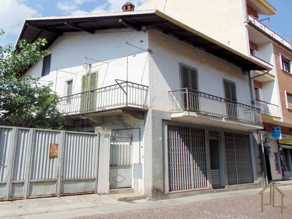 Foto 1 di Villa via Torino 83, Sant'antonino Di Susa