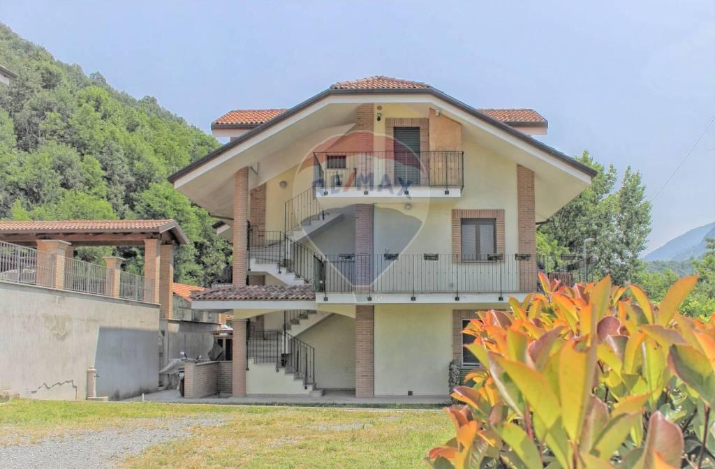 Appartamento in vendita strada Avigliana, 16 Trana