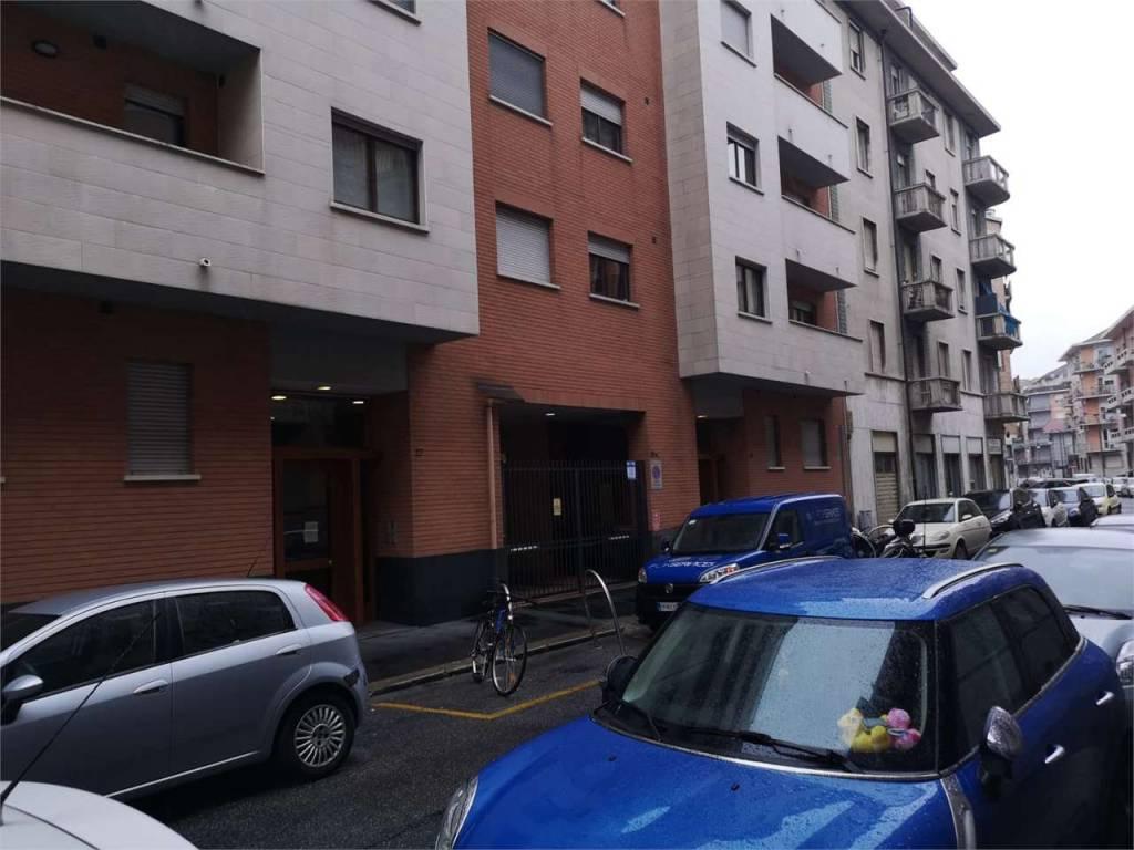 Box/Garage in vendita Zona Cenisia, San Paolo - via Polonghera , 29 Torino
