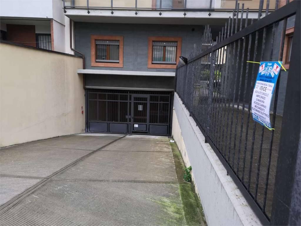 Box/Garage in vendita Zona Cenisia, San Paolo - via Polonghera , 25a Torino