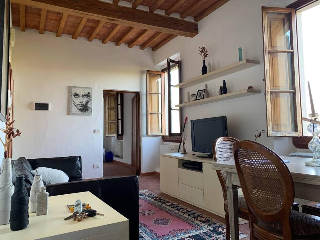 Appartamento in Affitto a Pistoia Periferia Ovest: 3 locali, 79 mq